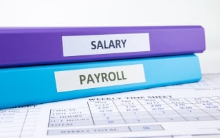Auto enrolment and payroll