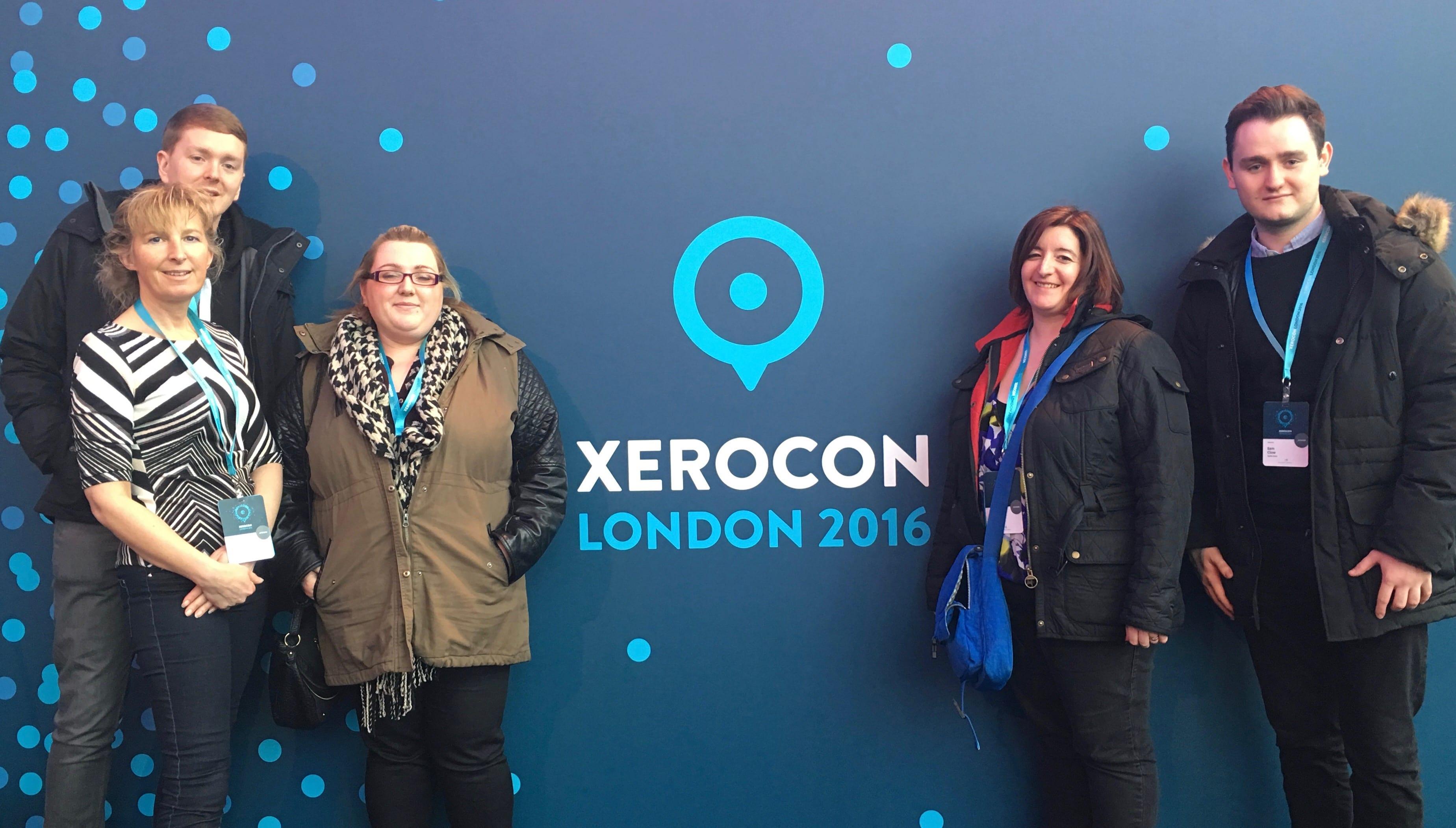 Xerocon 2016