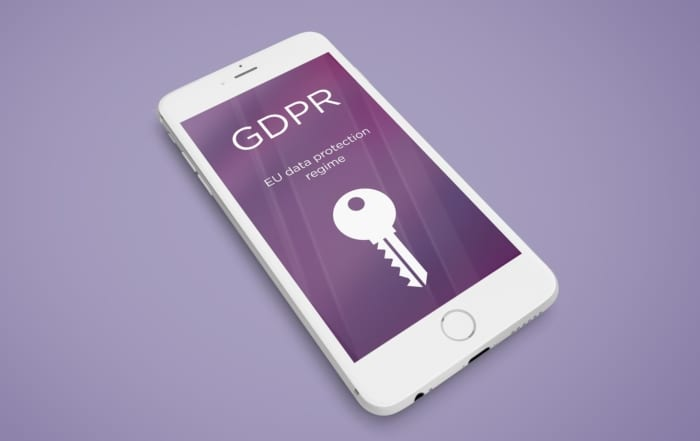 What does GDPR mean for small business?